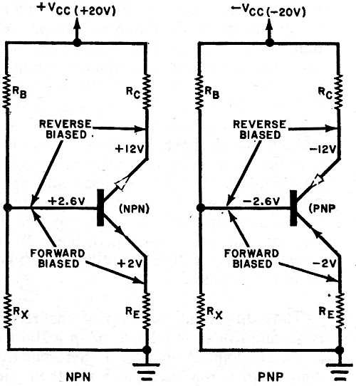 transistor selection guide for experimenters  june 1974
