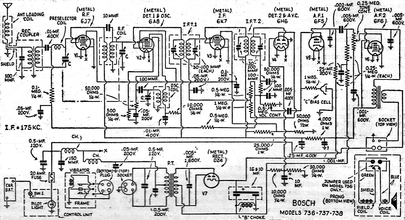 Photofact E furthermore Diagrams Newest Car Radio Receivers Radio Craft June 1936 together with Antique Radio Wiring Diagram in addition Western Auto Tube Radio Schematics together with Antique Radio. on vintage philco radio diagrams