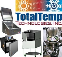 TotalTemp Technologies - RF Cafe