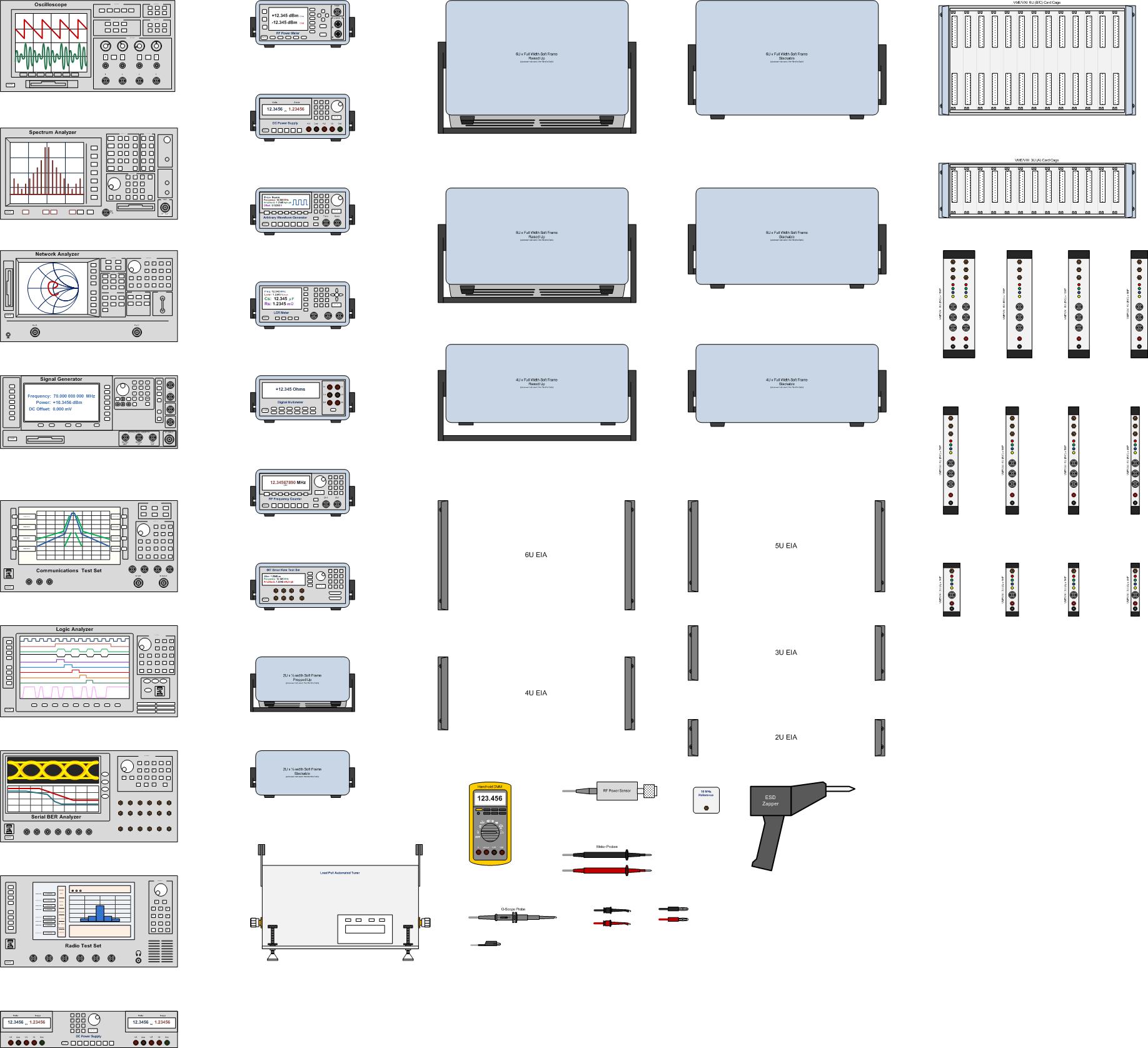Visio Wiring Diagram Stencils